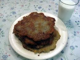 potato pancake grater potato pancakes zemiakové placky recipe slovak cooking