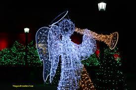 festival of lights niagara falls niagara falls winter festival of lights
