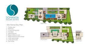 What Is A Walled Garden On The Internet by Villa Hamsa Sohamsa Ocean Estate U2013 Pandawa Beach Villas Bali