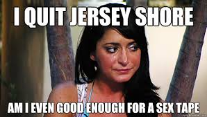 Jersey Shore Meme - washed up angelina memes quickmeme