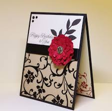 Creative Ideas To Make Greeting Cards - the 25 best handmade birthday cards ideas on pinterest diy