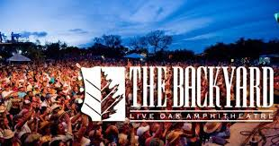 Willie Nelson Backyard The Backyard Live Oak Amphitheater Upcoming Events In Bee Cave