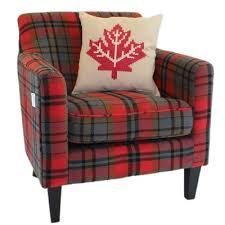 Tartan Armchairs Plaid Accent Chairs You U0027ll Love Wayfair Ca