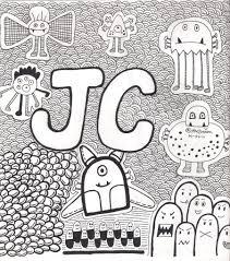 Doodle Jc 3 By Andreakris On Deviantart