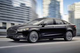 difference between ford fusion se and sel 2016 vs 2017 ford fusion what s the difference autotrader