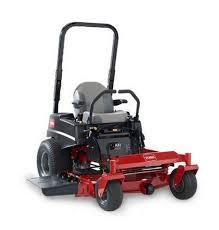 toro titan mx5400 zero turn mower 54