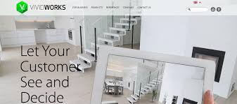 Home Design Vr Picture This 8 Early Stage Ar Vr Startups Focused On Retail