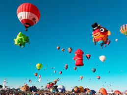Fiesta Of Five Flags Five Tips To Enjoying The Albuquerque Balloon Fiesta U2013 Dipkiss Travels