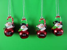 ornament jingle bells ebay