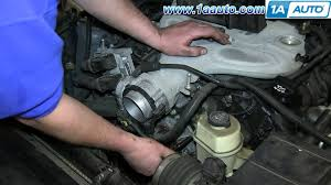 2007 cadillac cts transmission how to install replace water 2 8l 2003 10 cadillac cts
