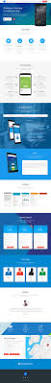 volcan is premium full responsive retina html5 app showcase