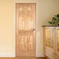 Pine 6 Panel Interior Doors 31 Best Internal Pine Panel Doors Images On Pinterest Panel