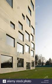Ryue Nishizawa by Zollverein Essen Germany Architect Sanaa Kazuyo Sejima
