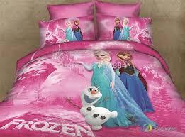 Cheap Kids Bedding Sets For Girls by Best 20 Frozen Bedding Ideas On Pinterest Frozen Theme Room