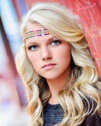 headbands that go across your forehead rhinestone boho headband bohemian headband hippie by pizzazzies