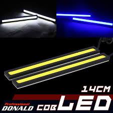 car led lights for sale limited sale 100 waterproof 17cm super bright white blue 12v car