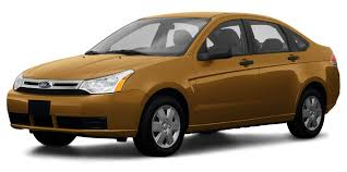 amazon com 2009 ford focus reviews images and specs vehicles