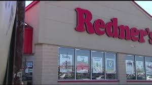armed robbery at redner s wfmz