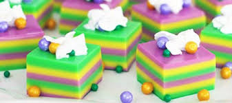 How To Make Mardi Gras Decorations 20 Easy Mardi Gras Party Food Ideas Craftriver