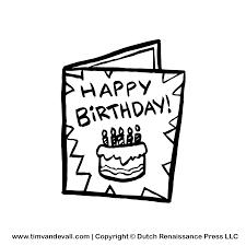 birthday cards free clip art image 30223