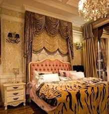 exotic bedroom tiger bedroom decor custom designed bedroom with exotic furnishings