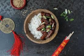 la cuisine de jean recette le tofu général tao végan du chef jean philippe cyr