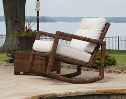 Wicker Outdoor Rocking Chairs Modern Wicker Rocking Chair U2014 Steveb Interior Fascinating Wicker