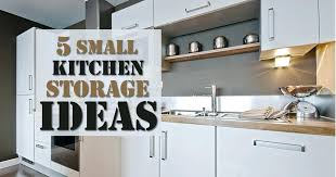 Storage Ideas Small Apartment Unique Kitchen Storage Ideas Easy Storage Solutions For Kitchens