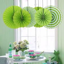 paper fan picture more detailed picture about 6pcs set summer
