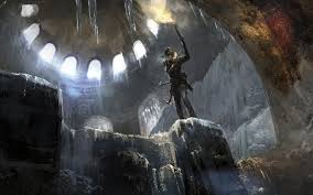 rise of the tomb raider 2015 game wallpapers rise of the tomb raider wallpaper 9