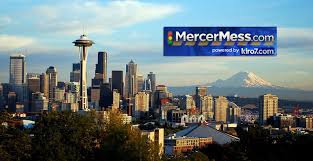 Dot Seattle Traffic Map by Mercer Mess Live Traffic Cam With Real Time Updates