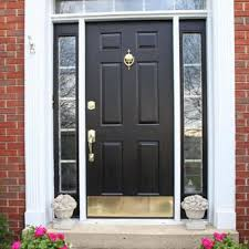 what of paint do you use on metal cabinets how to paint a metal door