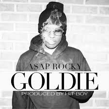 Asap Rocky Hairstyle Name A Ap Rocky U2013 Goldie Lyrics Genius Lyrics