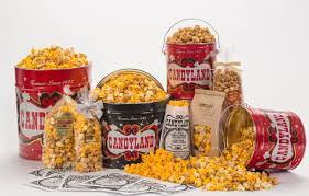 best price for halloween candy world famous popcorn u0026 popcorn tins candyland