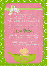2nd baby shower baby shower invitation or baby sprinkle for 2nd or 3rd child