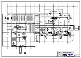 slaughterhouse floor plan support services abattoir food industry conveyor systems