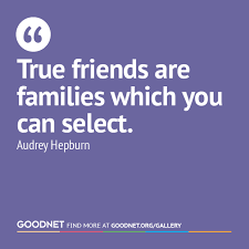 13 inspirational quotes about friendship that you must with
