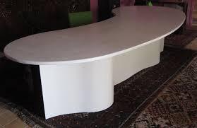 grand bureau blanc couper le souffle grand bureau blanc img 0598 beraue d angle bateau