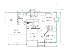 bel air floor plan george calantoni u0026 sons inc nancy run estates the bel air