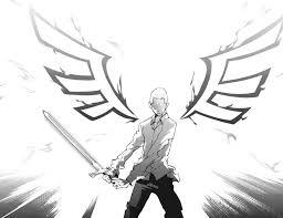 Soul Eater Excalibur Meme - image soul eater chapter 74 liz wields excalibur png soul
