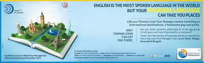 Tour Manager Job Description Thomas Cook One Of The Best Consultants For Iata Courses In