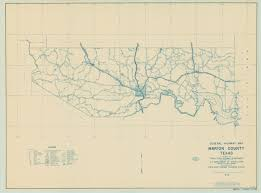 Texas Highway Map Maps