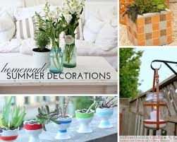 28 decorations for summer diy outdoor decor and diy home