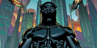 the ultimate guide to u0027black panther u0027 comics