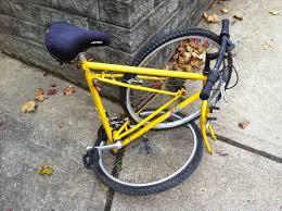 bmw mountain bike 1996 bmw montague active line mountain folding bike in