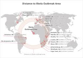 Uganda Africa Map by Uganda Free Of Ebola And Marburg Virus