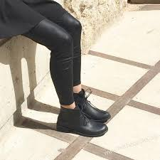 womens leather ankle boots canada black leather boots flat winter shoes womens booties