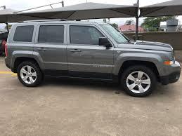 jeep patriot black rims sold 2012 jeep patriot 2 4 limited 4x4 70 400kms r149 990