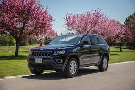 jeep grand cherokee limited review 2016 jeep grand cherokee laredo canadian auto review