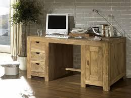 bureaux bois massif bureau en bois massif stunning bureau en bois massif with bureau en